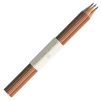 Faber-Castell – Lápiz (3 unidades), color marrón