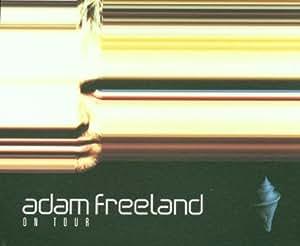 Adam Freeland on Tour