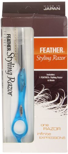 Feather Razor Rasiermesser