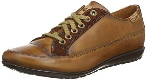 Pikolinos LISBOA 767_I15, Sneaker donna Marrone Braun (Brandy-EDF), Marrone (Braun (Brandy)), 40