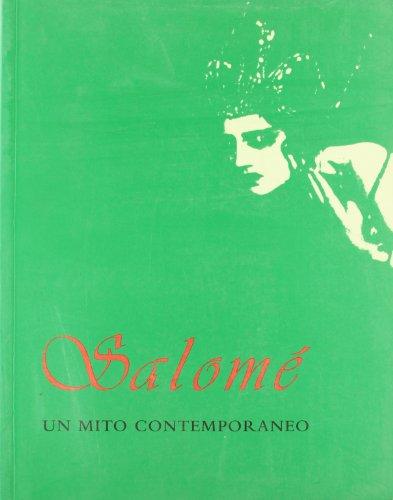 Salomé. Un mito contemporáneo (Ministerio de Cultur) por Molins