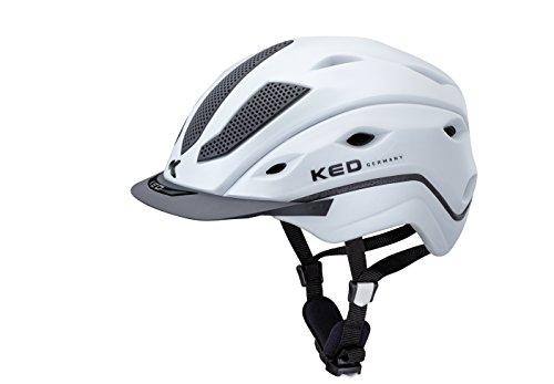 KED–Casco de equitación xilon, TopSeller con tecnología wegweisender, einfachster tamaño...