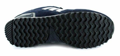 adidas Herren Casual New Navy/Dk Navy/Wht
