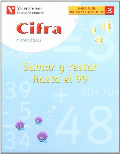 Cifra C-3 Sumar Y Restar Hasta El99 - 9788431673178