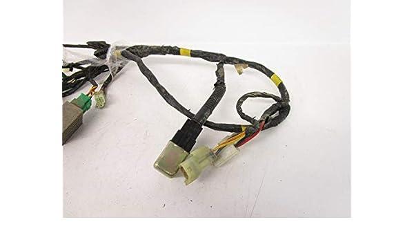 2010 10 Polaris Sportsman 90 used Wiring Harness Wire Plug ... Polaris Sportsman Wiring Harness on polaris magnum wiring, polaris phoenix wiring, polaris ranger crew wiring, polaris trail boss wiring, polaris winch wiring diagram, polaris scrambler wiring, polaris wiring schematic,