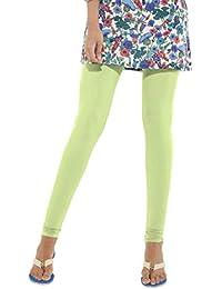 90c36e7ceeef5 Yellows Women's Leggings: Buy Yellows Women's Leggings online at ...