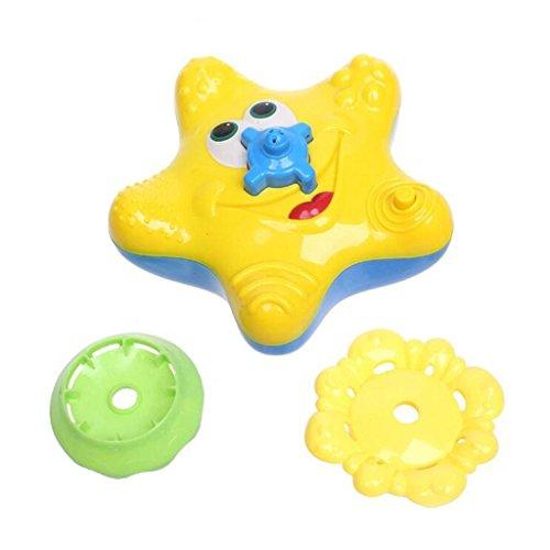 kinder-baby-elektronische-seesterne-form-rotierende-wasser-schwimmen-badspielwaren-gelb