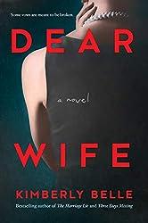 Dear Wife (English Edition)