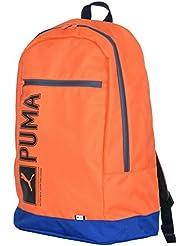 PUMA Rucksack Pioneer Backpack, Vermillion Orange, 30 x 44 x 22 cm, 29 Liter, 073391 05