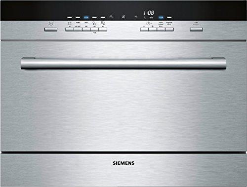 Siemens SK75M521EU lavavajilla - Lavavajillas