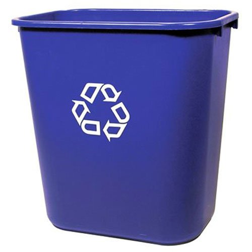 rubbermaid-wastebasket-polyethylene-rectangular-266-litres-w365xd260xh380mm-blue-ref-2956-73-blu