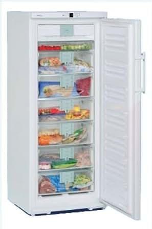 Liebherr congelateur armoire gn2956