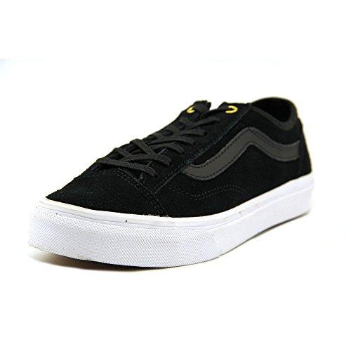 Vans STYLE 36 SLIM Unisex-Erwachsene Sneakers Gelb
