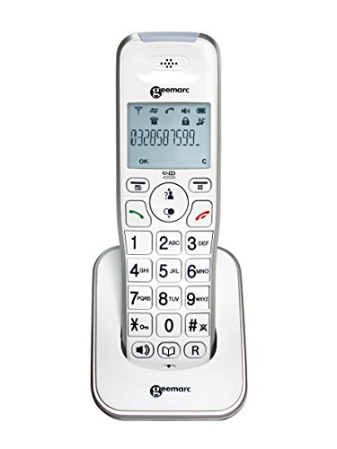 Additional Handset for Geemarc A...