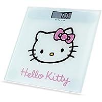 Hello Kitty hk-b80044/ /Personenwaage Analog, Schwarz, Wei/ß