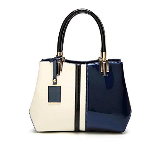 Eysee , Damen Tote-Tasche Blau