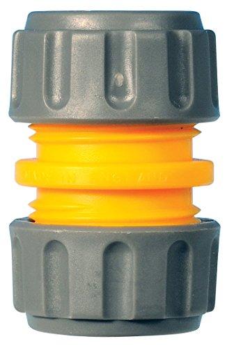 Hozelock Conector Para reparar manguera de 19 mm (3/4''), Estándar, 16 x 10 x 8 cm