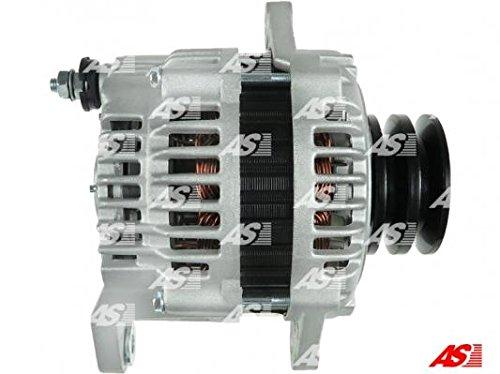 Aspl A2037 Alternadores para Automóvil