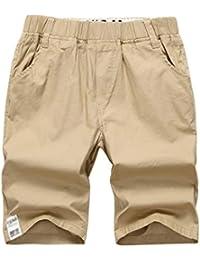 1402401a03 Amazon.es  Pantalones cortos - Niño  Ropa