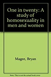 One in Twenty: A Study of Homosexuality in Men and Women