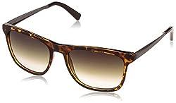 b1ea00a7c 15%off IDEE Gradient Square Unisex Sunglasses - (IDS2257C3SG|56|Green Half  Gradient Color)