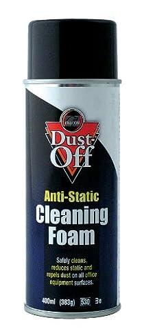 Anti-static Foam Clean-400ml