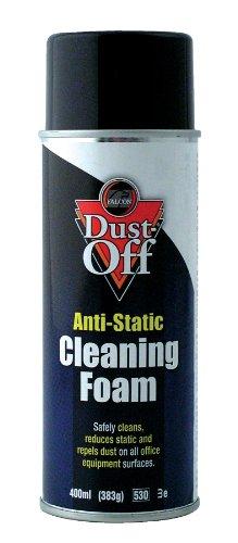 anti-statischer-reinigungs-schaum
