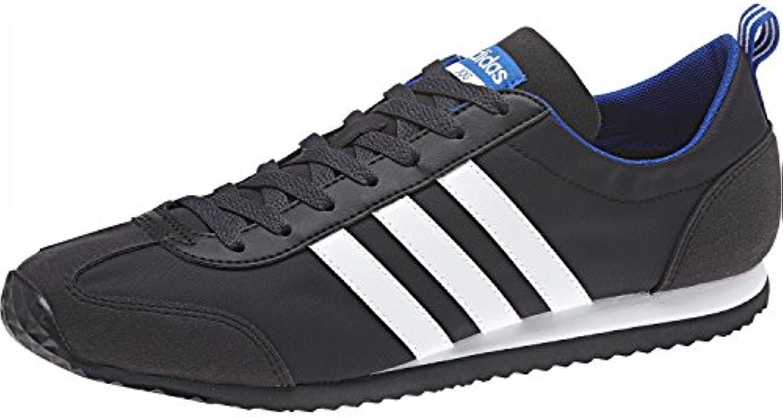 Adidas Vs Jog, Zapatillas de Gimnasia para Hombre