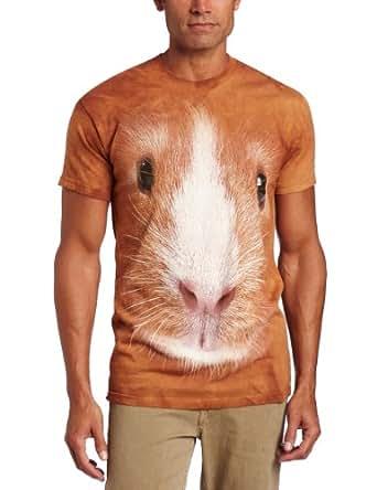BIG FACE GUINEA PIG-BIG FACE GUINEA PIG