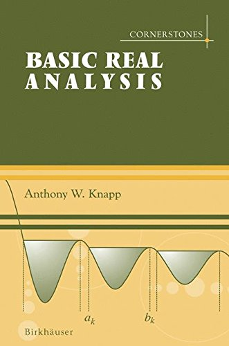 Basic Real Analysis : Along with a Companion Volume 'Advanced Real Analysis'