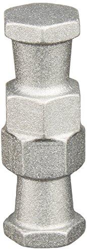Zapfen für 2 x 035 in 45¢-Schr. Manfrotto 035 Super Clamp