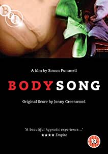 Bodysong [DVD] [2003]