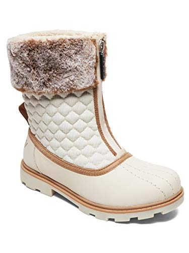 Roxy (ROY11) Kimi - Waterproof Winter Boots for Women Slouch
