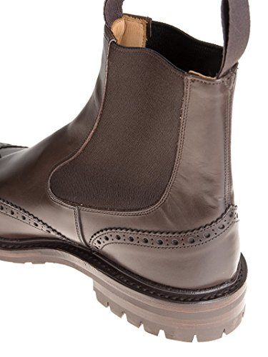 Trickers, Chaussures basses pour Homme Marron