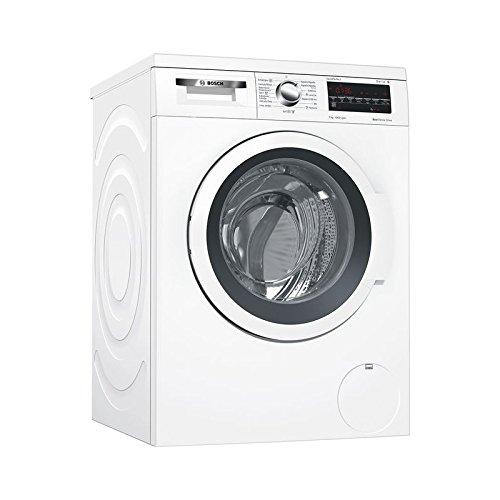Bosch Serie 6 WUQ24417ES Independiente Carga frontal 7kg 1200RPM A+++ Blanco la