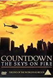 Countdown - the Sky's on Fire [Import anglais]