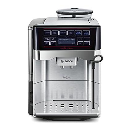 Bosch-TES60759DE-Kaffeevollautomat-VeroAroma-700-OneTouch-ZubereitungDouble-Cup-1500-W-17-L-19-bar-Cappuccinatore-edelstahl