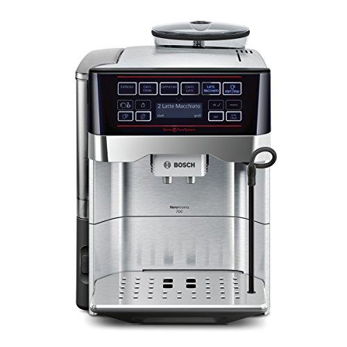 Bosch TES60759DE Kaffeevollautomat VeroAroma 700