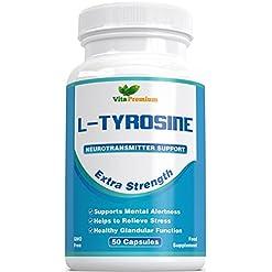 L-Tyrosin Vita Premium