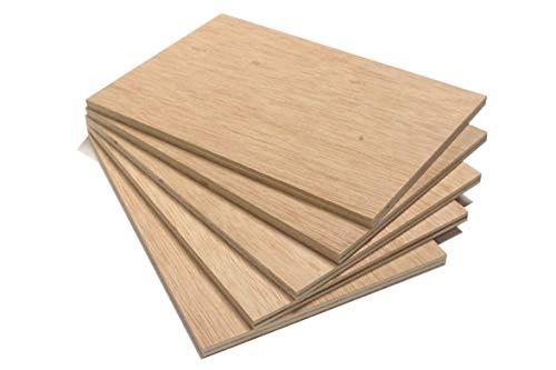 Chely Intermarket tablero madera contrachapado 400