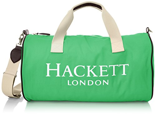 Hackett London Peterfield Duffle - Sac de sport pour homme