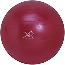 OEM G0500178 - Pelota de pilates, color rojo
