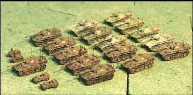 GHQ Panther Kompanie