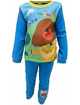 Hey Duggee - Pijama dos piezas - para niño