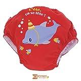 PIWAPEE Badeanzug Schicht-Delfin, 8 kg