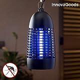 InnovaGoods IG116905 Lámpara Anti Mosquitos 4 W