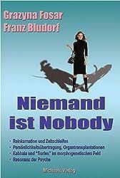 Niemand ist Nobody