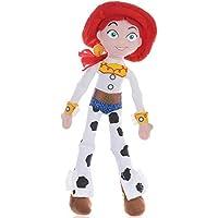 Toy Story 20.3cm Muñeco De Peluche Jessie df072dcb78c