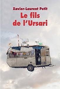 vignette de 'Fils de l'Ursari (Le) (Xavier-Laurent Petit)'