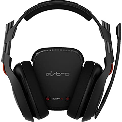 ASTRO GAMING A50 Wireless Dolby 7.1